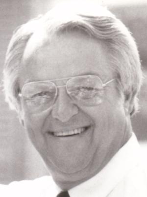 Frank D. White